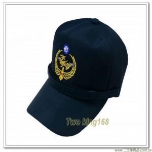 行政院海岸巡防署藍色便帽(M、L、XL )★海巡便帽★海巡小帽【NO.1-17】