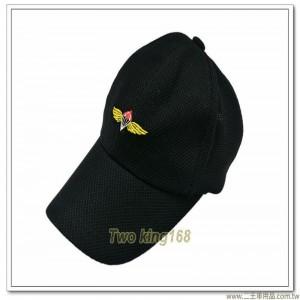 保傘連傘兵徽小帽(黑色)(排汗材質) ★空降特戰【Z2】