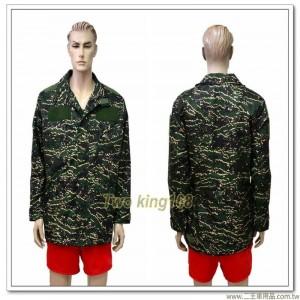 海軍陸戰隊數位虎斑外套 #迷彩夾克