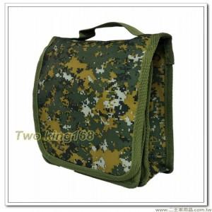 國軍數位迷彩準則袋