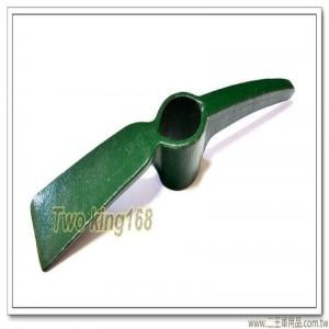 軍用十字鎬(大)(不含木棍) ★土木工具