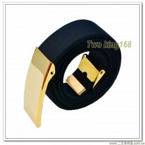 義警消防專用彈性紗帶(深藍色)(含銅環)(寬度3公分)