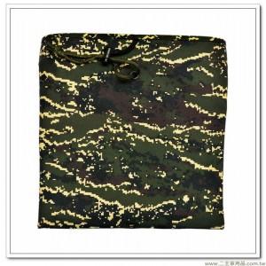 海軍陸戰隊數位虎斑迷彩彈匣回收袋(加大)