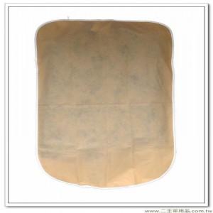 空白整衣套(卡其色) ☆軍便服 軍常服 西裝 外套 防塵套