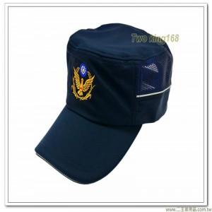 新式警察小帽(夏季有網) ★警察小帽 ★警察便帽 ★警用小帽【1-27】