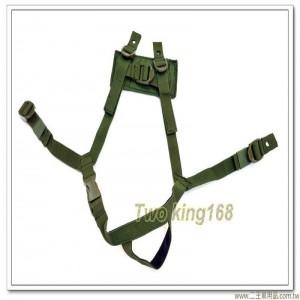 陸軍四點式鋼盔扣 ★戰術頭盔帽帶 ★下顎帶 ★戰鬥個裝