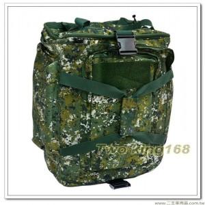 國軍數位迷彩3P攻擊背包(防水尼龍) ★戰鬥個裝攜行袋★攜帶袋(限宅配/郵寄)
