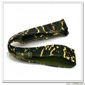 海軍陸戰隊數位虎斑迷彩內腰帶(魔鬼氈式)(寬度4公分)(匯)