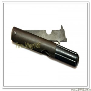 T74機槍調節器組合刮刀【NO101-6】【5110YETJ30486】