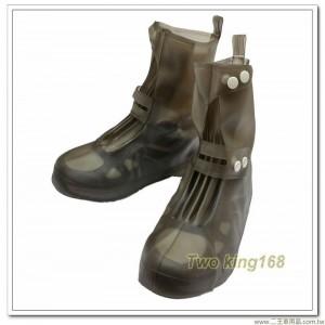 矽膠雨鞋套(防水防滑)