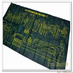 M41戰車隨車器材陳列圖(4) ★分解墊 ★配賦表 ★分解圖