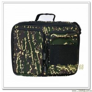 手槍側背包-海陸數位虎斑迷彩(防潑水)(台灣製造)【DC224】★戰鬥個裝 ★裝備袋