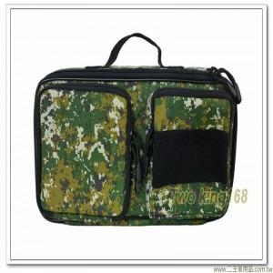 手槍側背包-國軍數位迷彩(防潑水)(台灣製造)【DC221】★戰鬥個裝 ★裝備袋