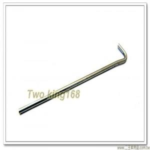 銀色小營釘(長20、直徑0.5公分)(平頭)【NO.86-2】