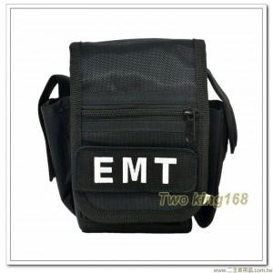 EMT勤務腰包(中型)(有EMT名牌) ★消防腰包