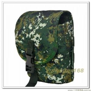 國軍數位迷彩水壺袋(新式) ★戰鬥個裝