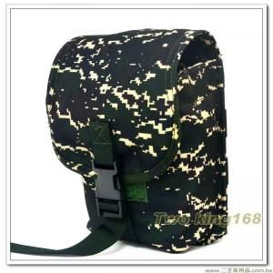 海陸數位虎斑迷彩水壺袋(新式) ★戰鬥個裝