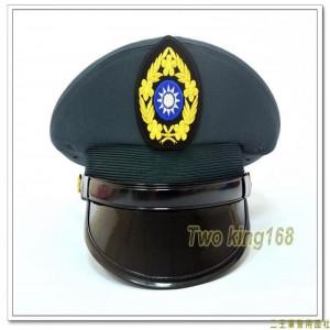陸軍士官大盤帽