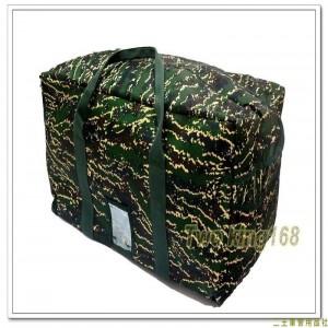 海軍陸戰隊數位虎斑迷彩忠誠袋(防水尼龍布)