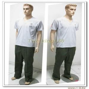 陸軍草綠長褲(38~40腰下標區)★早期草綠服長褲