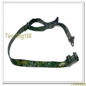 T91步槍槍背帶(國軍數位迷彩)