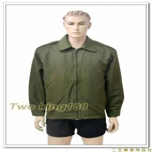 憲兵軍便服夾克(斜紋布) ★防寒外套★防寒夾克