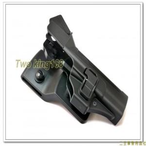 PPQ Gun holster PPQ 防搶槍套(右手)(兩道式防搶裝置)