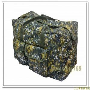 國軍數位迷彩忠誠袋(防水尼龍布)(D)(輕量型)