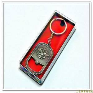國防部徽鑰匙圈(開瓶器)(含盒)(特1)1-9 ★國軍文創 ★草綠服 ★老兵召集令