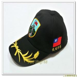 陸軍步兵第234師紀念帽(長 城部隊)(通用型)(硬式排汗透氣帽)