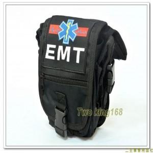 EMT緊急救護技術員腰腿包