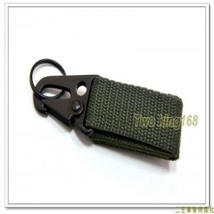 特勤鎖勾(綠色) ★鑰匙圈 ★手機吊飾 ★吊環
