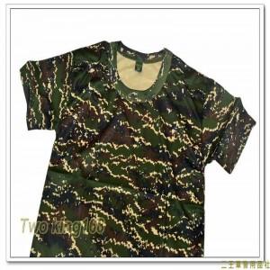 海軍陸戰隊數位虎斑迷彩童裝排汗T恤(J) ★兒童迷彩裝