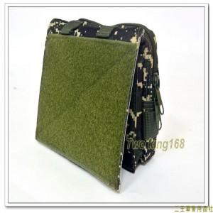 海軍陸戰隊數位虎斑迷彩結合包 ★戰術腰包 ★模組化結合包 【AL22-2】