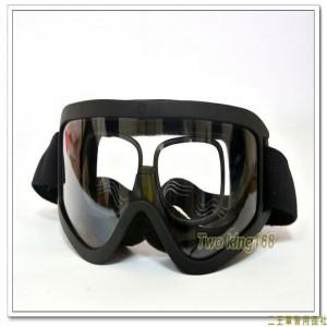 戰鬥個裝射擊護目鏡(雪鏡)